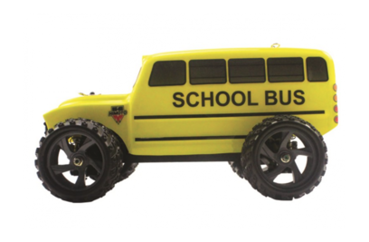 Himoto School Bus E18BS (Монстр-трак)