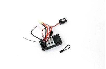 Электронный регулятор скорости c приемником (ESC + RX) - HSP68168