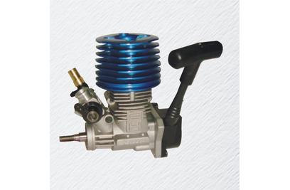 Двигатель - HS01-13 / 86042