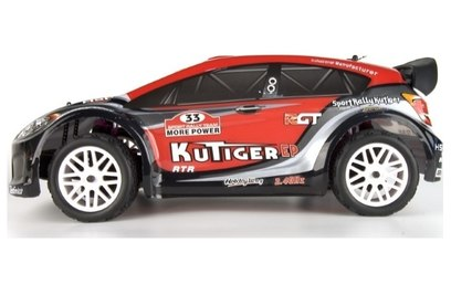 HSP Kutiger 4WD (ралли, 1:10)