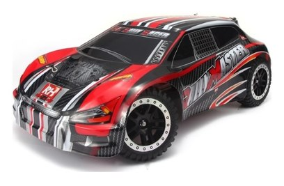 Remo Hobby Rally Master RH8081 Brushless (ралли)