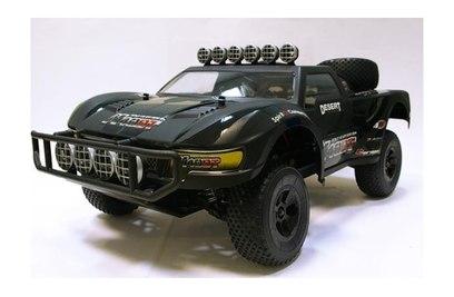 Carisma M40DT 70268RU 4WD (шорт-корс трак, 1:10)
