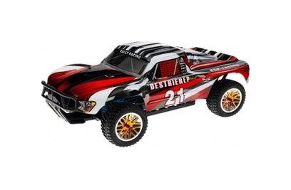 HSP Destrier 4WD (шорт-корс трак, 1:10)