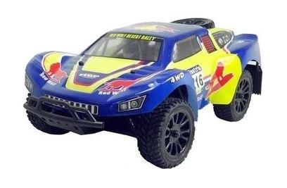 HSP Redwolt 94687 4WD (шорт-корс трак, 1:14)