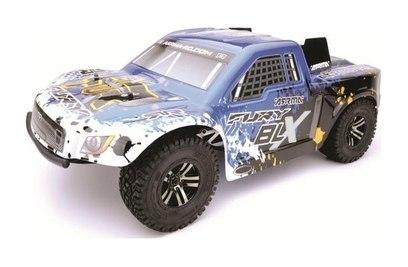 Arrma Fury BLX AR102543 2WD (шорт-корс трак, 1:10)