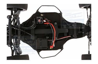 HPI Blitz Flux Brushless 2WD 2.4Ghz (Skorpion)