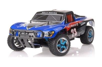 HSP Rally Monster 4WD (шорт-корс трак, 1:8)