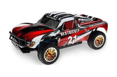 HSP Destrier EP PRO 4WD (шорт-корс трак, 1:10)
