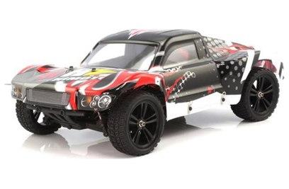 Iron Track 4WD Spatha, Бесколлекторная система, Влагозащита, Аккумулятор, З/У