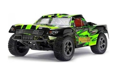 Iron Track Mayhem Mega 4WD (шорт-корс трак, 1:8)