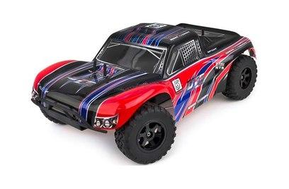VRX Racing DT5 EBD 4WD (шорт-корс трак, 1:10)