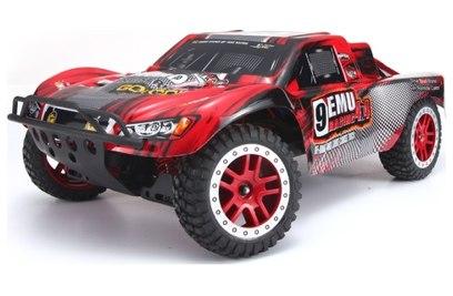 Remo Hobby Truck 9emu RH8025 4WD (шорт-корс трак)