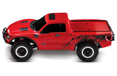 Traxxas Ford F150 SVT Raptor 2WD 2.4Ghz