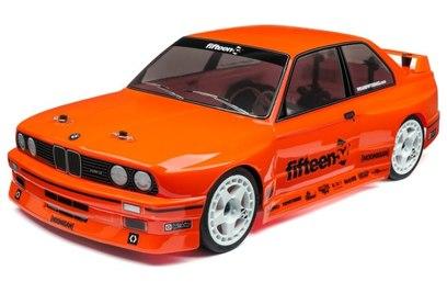HPI RS4 Sport 3 BMW E30 M3