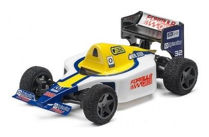 Модель шоссейного автомобиля HPI Формула Q32 (HPI-116706)