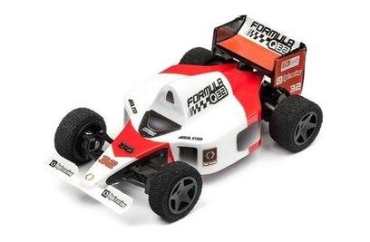 Модель шоссейного автомобиля HPI Формула Q32 (HPI-116710)