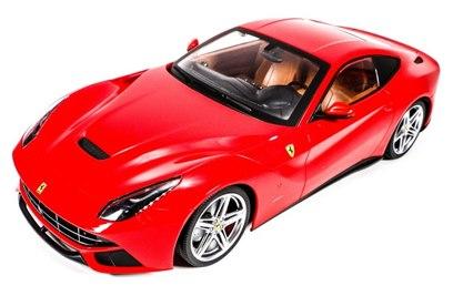 MJX Ferrari F12 Berlinetta