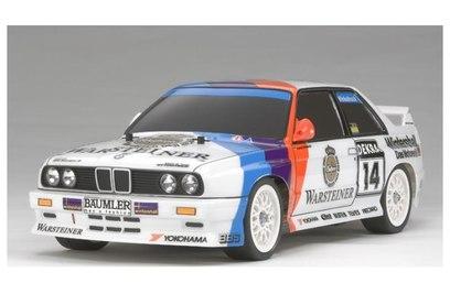 Tamiya XBS Schnitzer BMW Cl