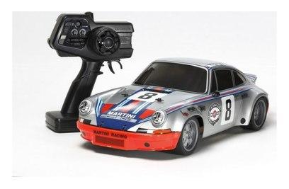 Tamiya XB Porsche Carrera RSR (TT-02) (2.4ГГц)