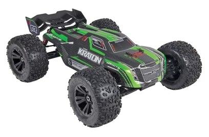 Arrma Kraton BLX 6S 4WD (трагги, 1:8)
