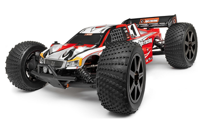 HPI Trophy Truggy Flux Brushless 4WD 2.4Ghz