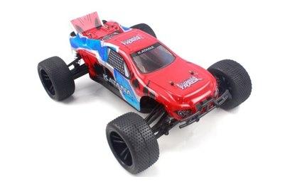 Iron Track 4WD Katana, Бесколлекторная система, Влагозащита, Аккумулятор, З/У
