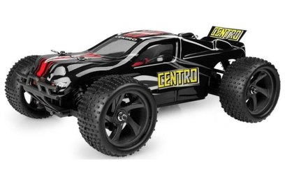 Iron Track 4WD Centro