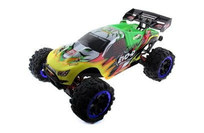 Remo Hobby Truggy RH8066 Brushless (трагги)