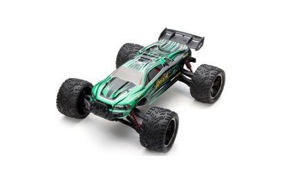 XLH Monster Truggy 2WD (трагги; 1:12)