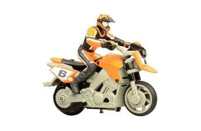 Радиоуправляемый мотоцикл Benma 1:43