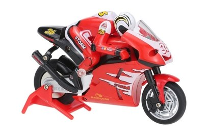 Мотоцикл Create Toys 8012