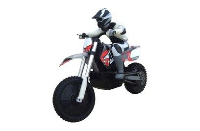 Радиоуправляемый мотоцикл BSD Racing Off-Road Motorcycle, Brushless RTR масштаб 1:4 2.4G - REC-0076-01