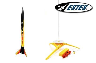 TASER LAUNCH SET E2X - EST001491