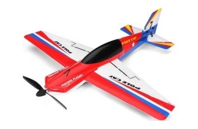 Радиоуправляемый самолет WLToys F939 Pole Cat 2.4G