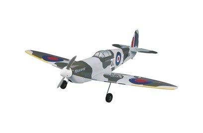 Радиоуправляемый самолет Great Planes Spitfire Combat Sport Scale ARF