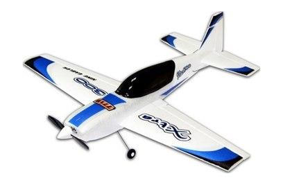 Радиоуправляемый самолет Nine Eagles Xtra 300 771B 2.4G