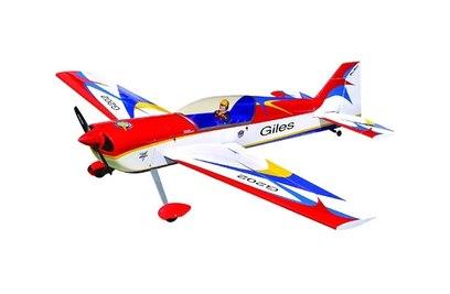 Радиоуправляемый самолет Phoenix Model Giles G202 .40-46 ARF