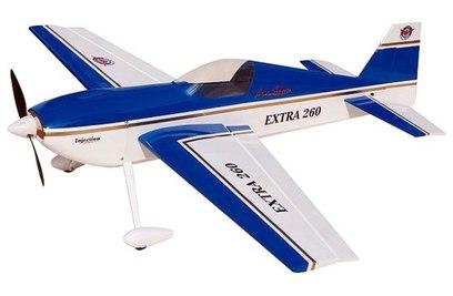 Радиоуправляемый самолет Phoenix Model Extra 260 ARF