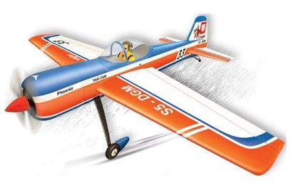 Радиоуправляемый самолет Phoenix Model ЯК-55 ARF