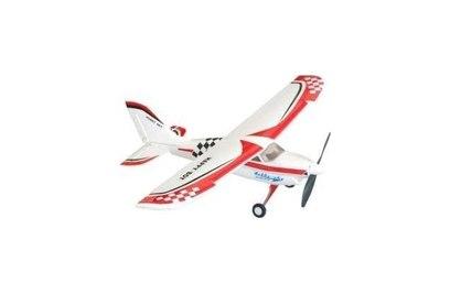 Радиоуправляемый самолет Pilotage Happy Boy 2.4G