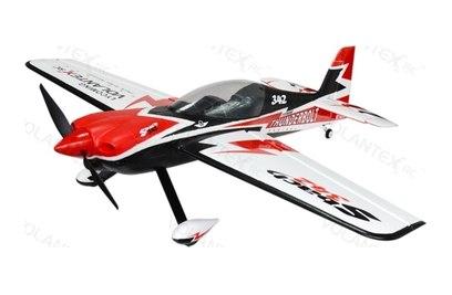 Радиоуправляемый самолет Volantex Sbach 342 KIT