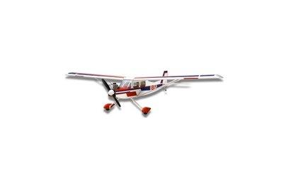 Радиоуправляемый самолет CYmodel IBIS 120 (20-60cc )
