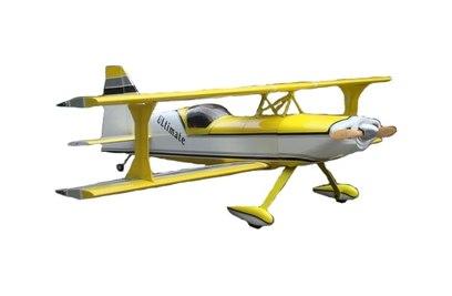 Радиоуправляемый самолет CYmodel ULTIMATE 50cc