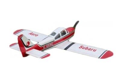 Радиоуправляемый самолет CYmodel Aero Subaru 40
