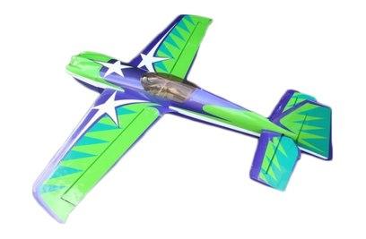 Радиоуправляемый самолет Goldwing MXS-R 70 A