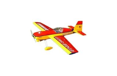 Радиоуправляемый самолет Richmodel Edge540-40