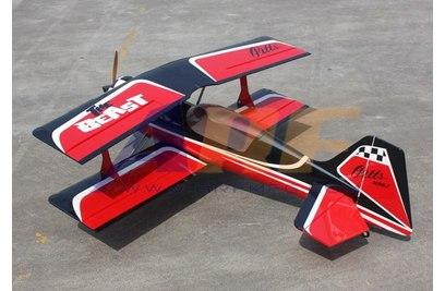 Радиоуправляемый самолет RC Goldwing PITTS 30CC V2 C.F. version A