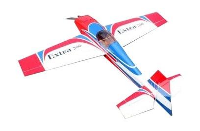 Радиоуправляемый самолет RC Goldwing Extra 260 50E ARF