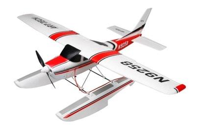 Радиоуправляемый гидроплан Art-Tech Cessna 182 2.4G