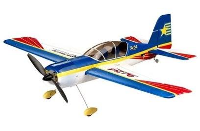 Радиоуправляемый самолет Art-tech Як-54 EPS 2.4G - 21071